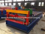 Roulis de feuille de toit de Kxd formant la machine