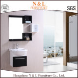 Mobilia della stanza da bagno del PVC