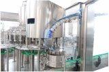 Завершите напитка питьевой воды бутылки любимчика поворота производственную линию машины упаковки ключевого заполняя разливая по бутылкам для 2000bph к 24000bph