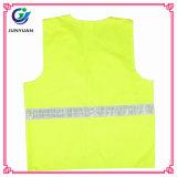 Equipamento de segurança reflexivo da estrada da veste da segurança com ISO 20471 do En