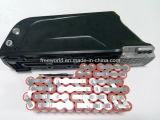 bateria elétrica da bicicleta da bateria de lítio 52V de 14s4p GA com embalagem do golfinho