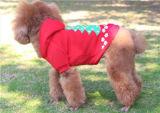 De Kleren van de Hond van Kerstmis