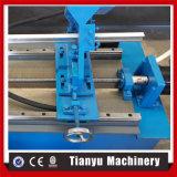 Stab-Rolle des Metalldach-Rahmen-T, die Maschine bildet