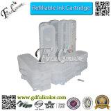 cartucho de tinta recargable 260ml para el tanque de la tinta de la impresora Pfi8107 de Canon Ipf6410 Ipf6410se