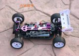 Electric Toy Cars 1:10 Classic Remote Control Cars for 10 Year