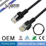 Кабель заплаты CCA UTP Cat5e цены Sipu самый лучший для сообщения