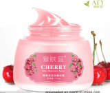 Прибытие Afy маски вишни шелковистое лицевое забеливая новое кормя забеливающ Cream маску 125g