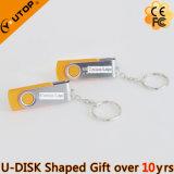Schwenker/drehendes Laufwerk des Blitz-USB3.0 für freies Geschenk (YT-1201-06)