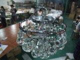 Hängende Lampe des Kristallglas-B50-219 für Hotel-Beleuchtung