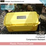 Wasser-empfindliche Produkte, die Kasten-wasserdichten Kunststoffgehäuse-Fall verpacken