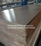 MDF natural do folheado 1220*2440