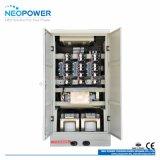 150kVA 400V стабилизатор напряжения тока 3 цифров дистанционного управления участка с портом RS485
