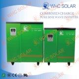 Werbungs-und Ausgangsgebrauch-System 10kw 10000W der Rasterfeld-Solarinverter