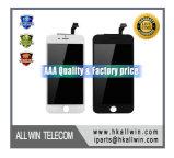 Экран касания LCD мобильного телефона на iPhone 5 5s 5c 6 6s 6plus 6s плюс