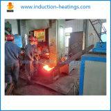 Horno/máquina eléctricos de la calefacción del metal para forjar con la mejor calidad