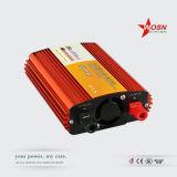 500W 12VDC к белизне 220VAC с доработанного решеткой инвертора силы волны синуса