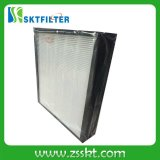 Filter des Luftverdichter-HEPA