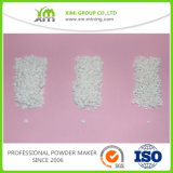 Llenador transparente Masterbatch del tratamiento por lotes principal Baso4 para los plásticos de PE/PP