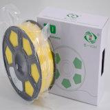 Campioni libero filamento dell'ABS 1kg di 3mm e di 1.75mm per la stampante 3D