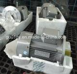 鋳造アルミのリスケージ3段階AC電動機