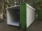 Camera prefabbricata espansibile di /Modular /Container di basso costo