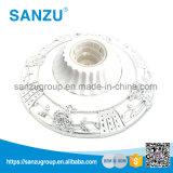 Lampen-Kontaktbuchse-Birnen-Halter des Hersteller-B22 E27