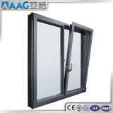 Aluminium d'approvisionnement de constructeur/aluminium Windows coulissant sans MOQ