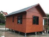 Het geprefabriceerde Lichte Huis van het Staal van de Maat Structurele Modulaire (HK-1)
