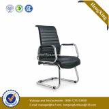 모듈 까만 가죽 행정상 두목 사무실 의자 (HX-AC055A)