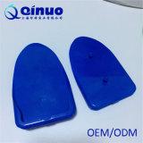 青いカラープラスチック携帯電話の壁のホールダー