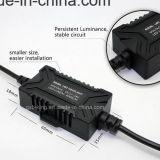 Superminiauto-Licht des Auto-6000lm der Leistungs-LED