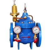 válvula de diminuição da pressão 200X
