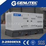 Generador Diesel Industrial 60Hz Cummins para Filipinas