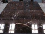 Brame/tuile noires de St Laurent personnalisées par type populaire pour la cuisine/partie supérieure du comptoir/dessus de vanité