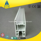 Hst88-02 Shell White UPVC Profil pour Door Sash