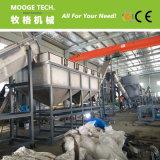 Plastiktaschen DER CER-Iso-Norm, die Maschine aufbereiten
