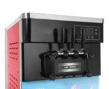 Fabrik-Großverkauf-weiche Eiscreme-Hersteller-Tischplattenmaschine