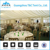 テント、党テント、イベントのテント、販売のための結婚のテントを食事する宴会