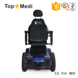 Topmedi 상승 층계 off-Road 다중 기능 전자 휠체어