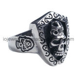 OEM Ring de Van uitstekende kwaliteit van de Gravure van de Fabriek van Juwelen