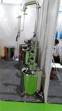 Edelstahl-Destillierapparat für Spiritus, kosmetische Industrie