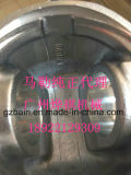 De originele Zuiger van het Merk Mahle (van IZUMI) voor de Motor 6btaa /210 van het Graafwerktuig van KOMATSU (het Aantal van het Deel: 3926631/3926631-00/MlWTP057)