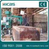 Машина ленточнопильного станка деревянного вырезывания тимберса Mj375c работая вертикальная