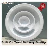 Difusor circular da C.A. da grade do teto da ATAC da qualidade