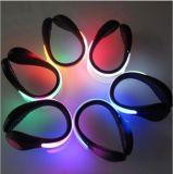 Kundenspezifische 2 grelle Sport-Schuh-Klipp-Lampe des Modus-LED