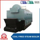 10のT/H1.25MPa単一のドラム石炭によって発射される蒸気ボイラ