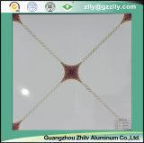 功妙で、優雅なアルミニウム天井のタイル
