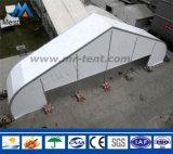 Tenda unica di evento del tetto della curva di disegno di alta qualità da vendere