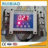 Protecteur de surcharge / limiteur de charge pour palier de construction