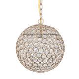 Декоративная лампа поставкы Zhongshan для крытого потолочного освещения канделябра